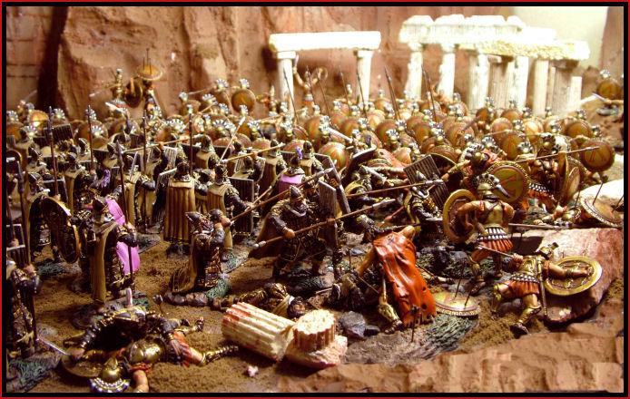 meet the spartans legenda